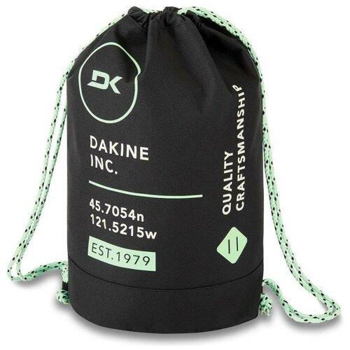 Рюкзак-мешок Dakine CINCH PACK 16L Label