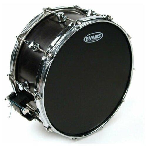 Пластик для малого барабана 14 Evans B14HBG evans tt12g14 12 дюймовый пластик для барабана