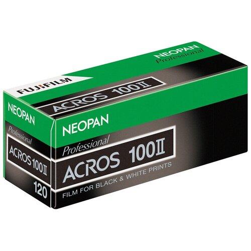 Фотопленка Fujifilm Neopan Acros 100 II 120