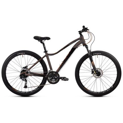 велосипед горный scott aspect 950 269806 черный бронза размер рамы m Горный (MTB) велосипед Aspect Aura (2021) бронзовый 14.5 (требует финальной сборки)