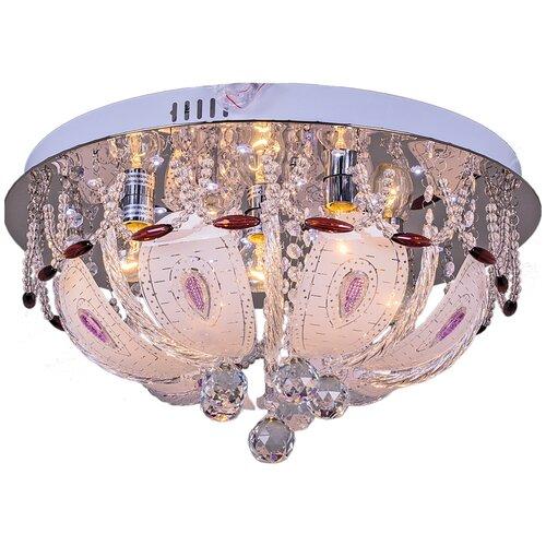 Люстра Reluce E14+LED 05375-0.3-05 (E14+LED WT,