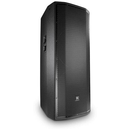 """JBL PRX825W активная 2-полосная 2 x15"""" FOH АС с встроенным Wi-Fi"""