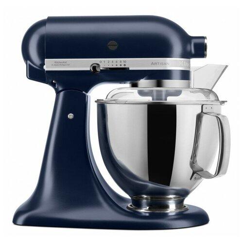 Миксер KitchenAid 5KSM175PSEIB, чернильный синий футболка codered regular cr чернильный синий s