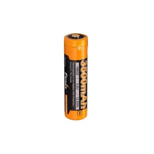Фото - Аккумулятор Li-Ion 3500 мА·ч Fenix 18650 ARB-L18-3500, 1 шт. аккумулятор li ion 2600 ма·ч ansmann 18650 с защитой 1 шт