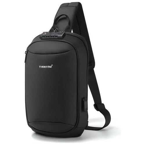 Рюкзак Tigernu T-S8100A Черный 7.9 рюкзак tigernu t b3189 черный