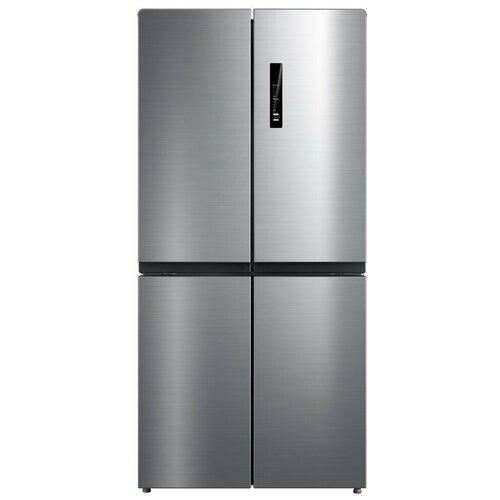 Холодильник Side-By-Side Korting KNFM 81787 X