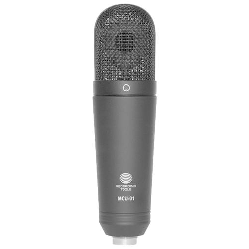 Микрофон Recording Tools MCU-01, черный