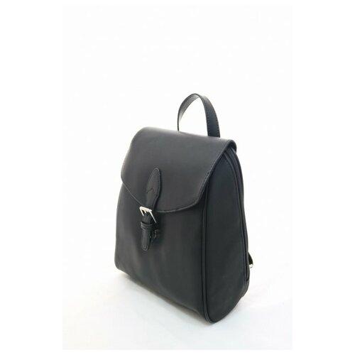 Рюкзак женский David Jones, 36152 black Рюкзак СМО(9) 3615 black