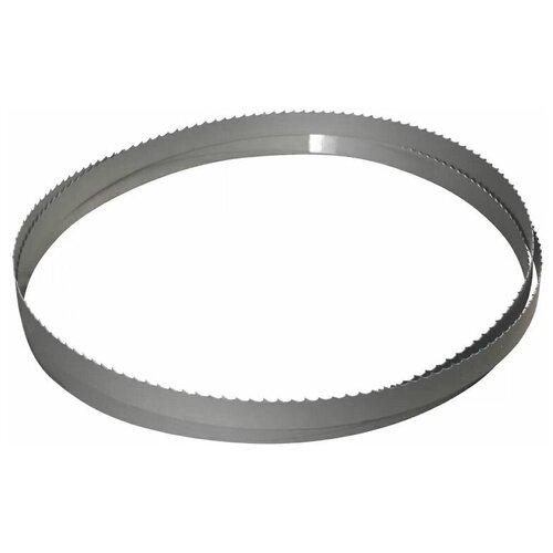 Фото - Пильная лента для ленточной пилы BAHCO 3851-13-0.6-H-6-2490 полотно для ленточной пилы bahco 2667х13х0 6мм 3851 13 0 6 h 6 2667