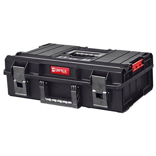 Фото - Ящик для инструментов Qbrick System One 200 Basic 585x385x190mm 10501231 ящик для инструментов qbrick system one 200 basic 585x385x190mm 10501231