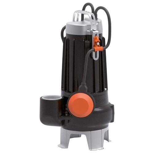 Фекальный насос Pedrollo VXC 10/35-N (750 Вт)