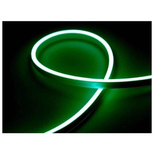 Светодиодная лента URM 2835-120led IP65 220V 10W 425LM Green