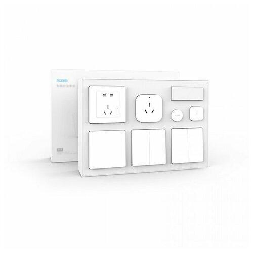 Комплект умный дом Aqara Mi Smart Home Bedroom Set