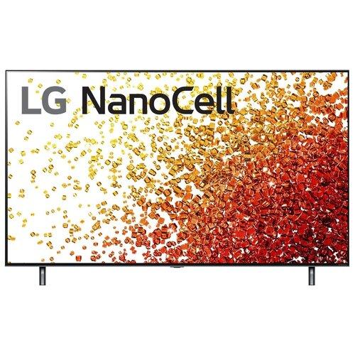Фото - Телевизор NanoCell LG 65NANO906PB 65 (2021), черный/серый телевизор lg 28ln515s pz 27 5 2020 серый черный