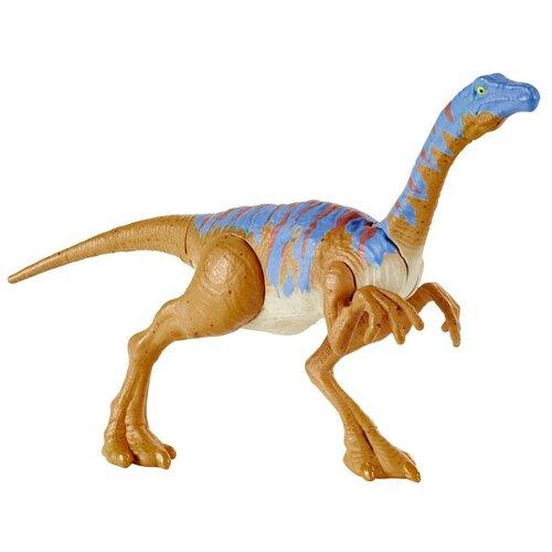 Купить Фигурка Mattel Jurassic World Галлимим GVF34, Игровые наборы и фигурки