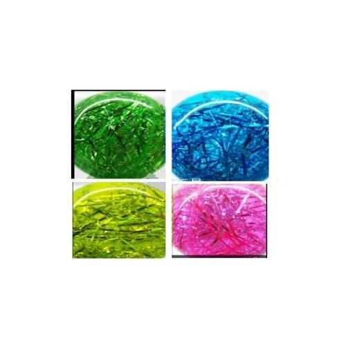 Купить Мяч прыгун Цветной дождь, 6, 5 см, свет Наша Игрушка 635987(деф.упак.), Наша игрушка, Мячи и прыгуны