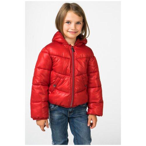 Купить Куртка MEK размер 128, красный, Куртки и пуховики