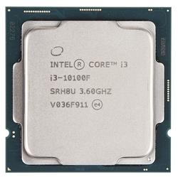Лучшие Процессоры Intel Core i3