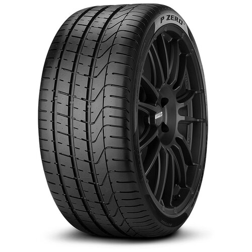 Автомобильная шина Pirelli P Zero 275/30 R20 97Y RunFlat летняя 20 275 30 технология runflat 97 300 км/ч 730 кг Y (до 300 км/ч) Y