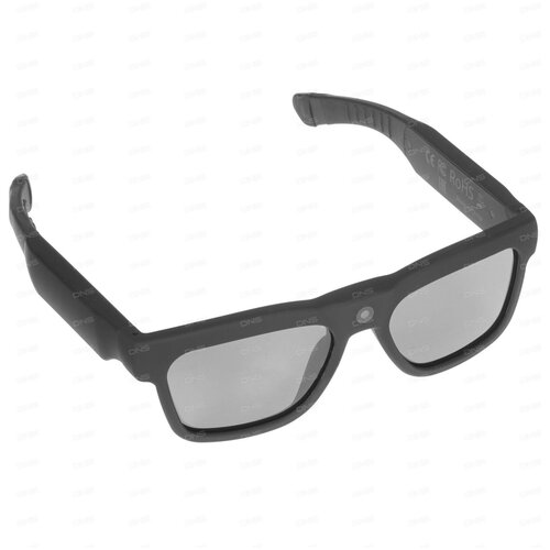 Фото - Цифровая камера-очки X-TRY XTG340 SMART FHD, 128 GB, WI-FI ORIGINAL BLACK очки whitelab с з whitelab tour black s4
