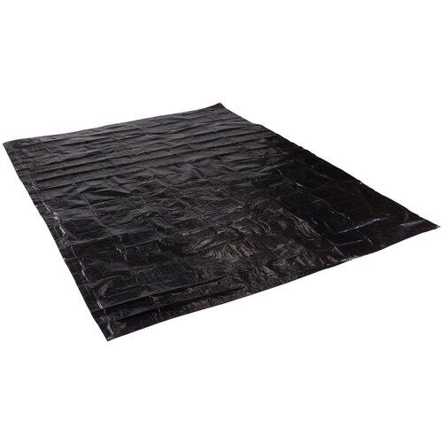 Коврик напольный водонепроницаемый для палаток и кемпингов 3*4м QUECHUA X Декатлон