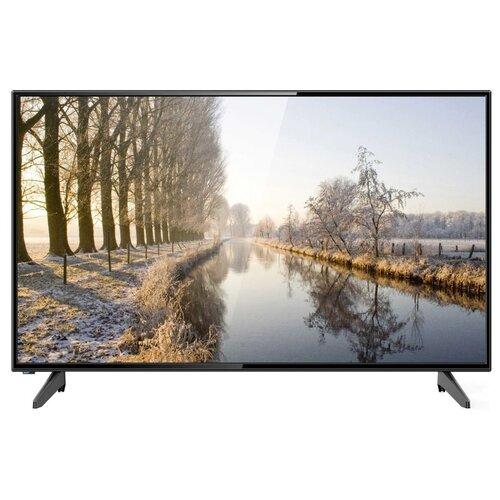 Телевизор Erisson 32LEK80T2SM 32 (2020), черный телевизор erisson 32lm8030t2 32 черный