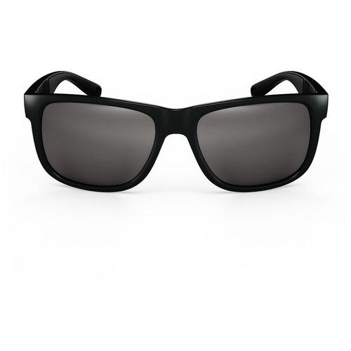 очки солнцезащитные для походов детские mh k120 2–4 лет категория 4 quechua x декатлон Очки солнцезащитные для походов категории 3 для взрослых MH140 QUECHUA X Декатлон