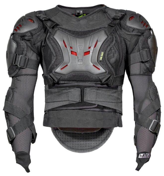 Защита локтей, защита поясницы, защита спины MadBull Evolution