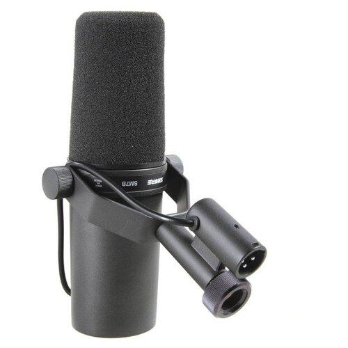Shure SM7B Микрофон
