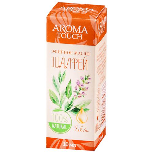 Купить Арома Тач Шалфей масло эфирное 10мл, Aroma Touch