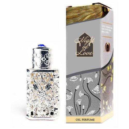 Купить Масляные духи Shams Natural oils Ночь любви, 3 мл