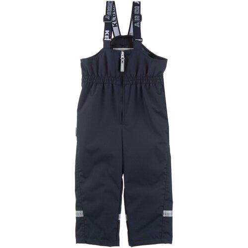 Купить Полукомбинезон KERRY RED K21056 размер 98, 00229 темно-синий, Полукомбинезоны и брюки