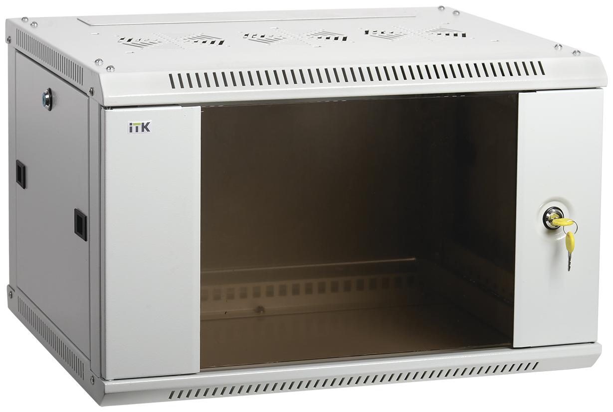 Шкаф ITK LWR3-15U64-GF