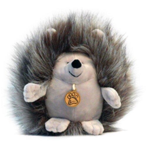 Купить Мягкая игрушка Ежик Клаус 20см, Lapkin, Мягкие игрушки