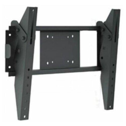 Electriclight КБ-01-41-У черныйкронштейн наклонный для ТВ