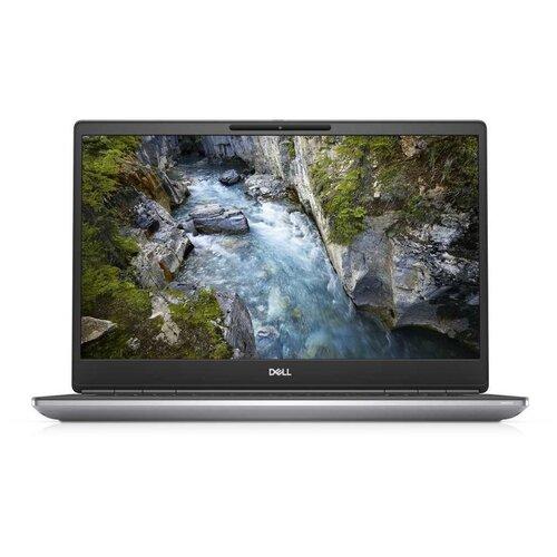 Ноутбук DELL Precision 7750 (7750-0286), серый