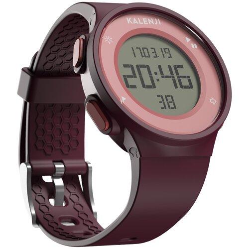 Часы-секундомер W500 M KALENJI X Декатлон