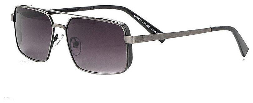 MATRIX / Солнцезащитные очки мужские / Оправа прямоугольная / Поляризация / Ультрафиолетовый фильтр / Защита UV400 / Подарок / MT8615/C24-P93 — купить по выгодной цене на Яндекс.Маркете