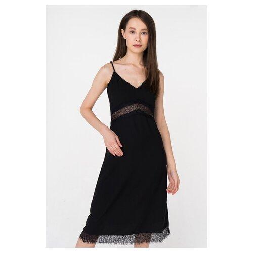 платье befree 1911090507 женское цвет красный 70 однотонный р р 42 xs 170 Платье befree 1911266515/ женское Цвет Черный 50 Однотонный р-р 42 XS/170