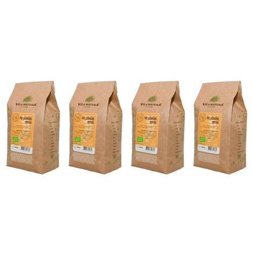 Отруби пшеничные жерновые БИО VILA NATURA 4Х400Г