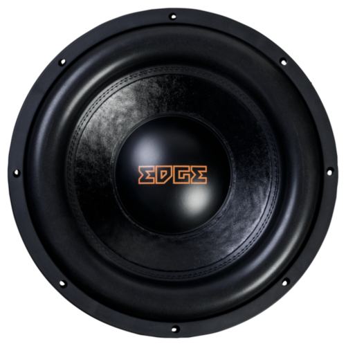 Автомобильный сабвуфер EDGE EDB12D2X-E7