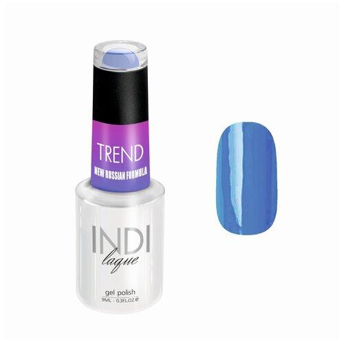 Гель-лак для ногтей Runail Professional INDI Trend классические оттенки, 9 мл, 5096 гель лак для ногтей uno color классические оттенки 12 мл 445 розовый пион