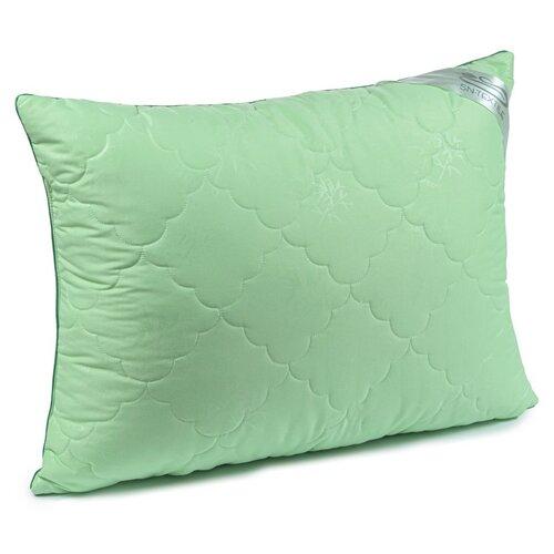 Подушка из бамбука Бамбук микрофибра 50х70