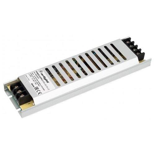 Фото - Блок питания ARS-60-24-LS (24V, 2.5A, 60W) блок питания ars 120 24 ls 24v 5a 120w