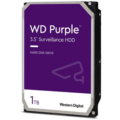 Жесткий диск Western Digital WD10PURZ жесткий диск western digital wd102purz