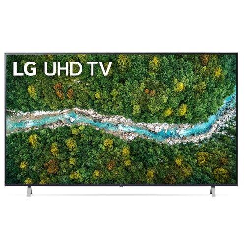 Фото - Телевизор LG 70UP77506LA 70 (2021), черный телевизор lg 70up75006lc 69 5 2021 черный