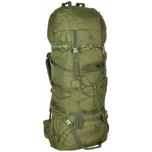 Экспедиционный рюкзак Сплав Titan 125 M, olive