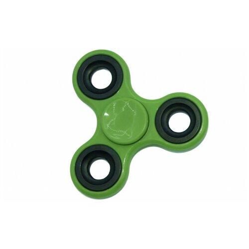 Купить Спиннер BRADEX SU 0073/74/75 зеленый, Игрушки-антистресс