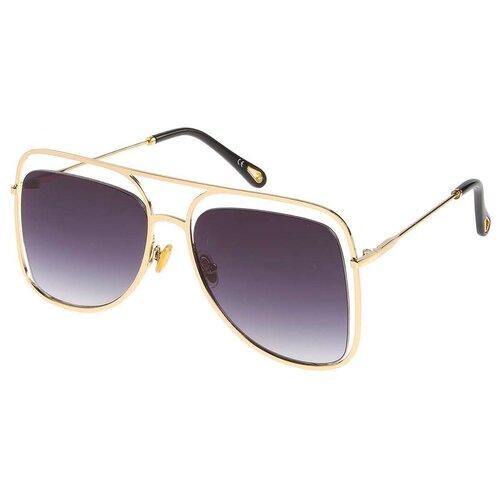 солнцезащитные очки Солнцезащитные очки женские/Очки солнцезащитные женские/Солнечные очки женские/Очки солнечные женские/21kdg18434-9vr черный/Vittorio Richi/Кошачий глаз/модные
