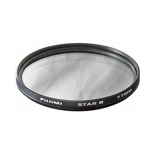 Fujimi Star8 82 мм Фильтр звездный-лучевой (8 лучей)
